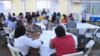 Two Day Workshop Concludes for Primary School Math Teachers