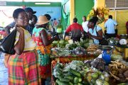 Dominica Celebrates Market Day with a Difference