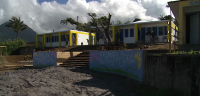 NEW MORNE PROSPER PRIMARY AND PRE- SCHOOLS OPENED