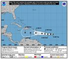 Dominicans Asked to Be Prepared as Tropical Storm Isaac Approaches