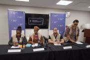 DECEMBER 6TH ELECTIONS DEEMED FREE AND FAIR BY ELECTION OBSERVERS